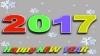 Lämpimät kiitokset ja Hyvää Uutta Vuotta 2017